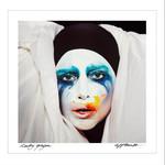 Applause (Cd Single) Lady Gaga