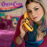 Never Gonna Happen (Cd Single) Colette Carr