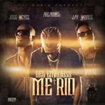 Del Envidioso Me Rio (Featuring Jose Reyes & Jay Prince) (Cd Single) Arcangel