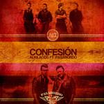 Confesion (Featuring Pasabordo) (Cd Single) Alkilados
