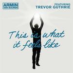 This Is What It Feels Like (Featuring Trevor Guthrie) (Cd Single) Armin Van Buuren