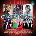 Caracter Latino 2013