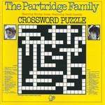 Crossword Puzzle The Partridge Family