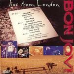 Live From London (Dvd) Bon Jovi