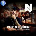 Voy A Beber (Cd Single) Nicky Jam