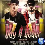 Voy A Beber (Featuring Ñejo) (Remix) (Cd Single) Nicky Jam