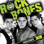 Paso El Tiempo Rock Bones