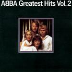 Greatest Hits Volume 2 Abba