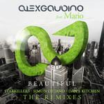 Beautiful (Featuring Mario) (Remixes) (Cd Single) Alex Gaudino