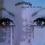 Welcome To My Truth (Cd Single) Anastacia