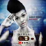 Many Moons (Cd Single) Janelle Monae