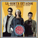 Recuerdame Con Cartas Y Algo Mas... Los Exitos (Deluxe Edition) La Quinta Estacion