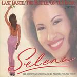 Last Dance / The Hustle / On The Radio (Cd Single) Selena