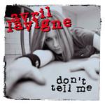 Don't Tell Me (Reino Unido) (Cd Single) Avril Lavigne