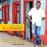 Original (Limited Edition) Jose Alberto El Canario