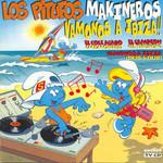 Los Pitufos Makineros Vamonos A Ibiza