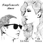 Simplemente Amor (Featuring Erick Rubin) (Cd Single) Ana Victoria