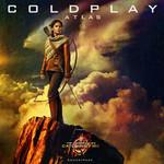 Atlas (Cd Single) Coldplay