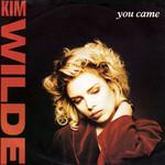 You Came (Cd Single) Kim Wilde