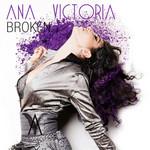 Broken (Cd Single) Ana Victoria