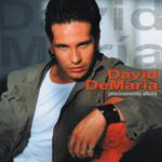 Precisamente Ahora (Cd Single) David Demaria