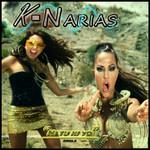 Ni Tu Ni Yo (Cd Single) K-Narias