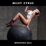 Wrecking Ball (Cd Single) Miley Cyrus