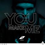 You Make Me (Featuring Salem Al Fakir) (Cd Single) Avicii
