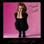 Mad About You (Cd Single) Belinda Carlisle