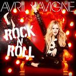 Rock N Roll (Cd Single) Avril Lavigne