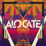 Alocate (Cd Single) Alexis & Fido