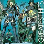 Greatest Hits Abba