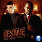 Besame (Featuring Maluma) (Cd Single) Kafu Banton