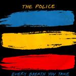 Every Breath You Take (Cd Single) The Police