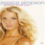 Reality Tour Live (Dvd) Jessica Simpson