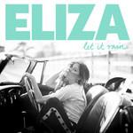 Let It Rain (Cd Single) Eliza Doolittle