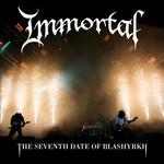 The Seventh Date Of Blashyrkh Immortal