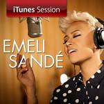 Itunes Session (Ep) Emeli Sande
