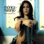 I Ain't Gonna Cry (Cd Single) Monica Naranjo