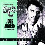 Greatest Hits Jose Alberto El Canario