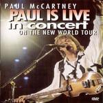 Paul Is Live (Dvd) Paul Mccartney