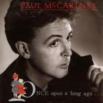 Once Upon A Long Ago (Cd Single) Paul Mccartney