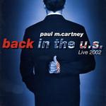 Back In The Us Paul Mccartney