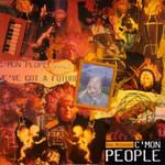 C'mon People (Cd Single) Paul Mccartney