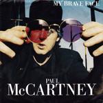 My Brave Face (Cd Single) Paul Mccartney