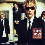 It's My Life (Cd Single) Bon Jovi
