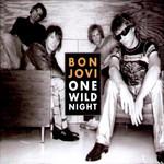 One Wild Night (Cd Single) Bon Jovi