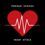 Heart Attack (Cd Single) Enrique Iglesias