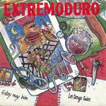 Estoy Muy Bien (Cd Single) Extremoduro