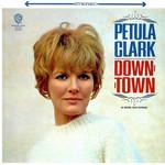 Downtown Petula Clark